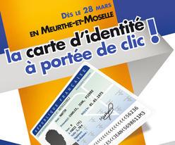 Modernisation de la délivrance des Cartes Nationales d'Identité (CNI)