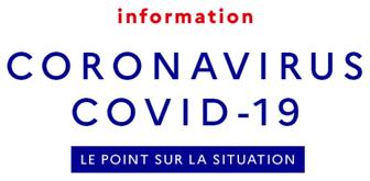 Covid-19 : informations utiles